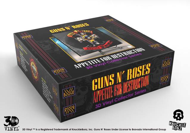 guns n roses appetite for destruction remastered review
