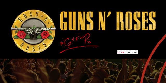 gunsnrosesnotlifetimetour
