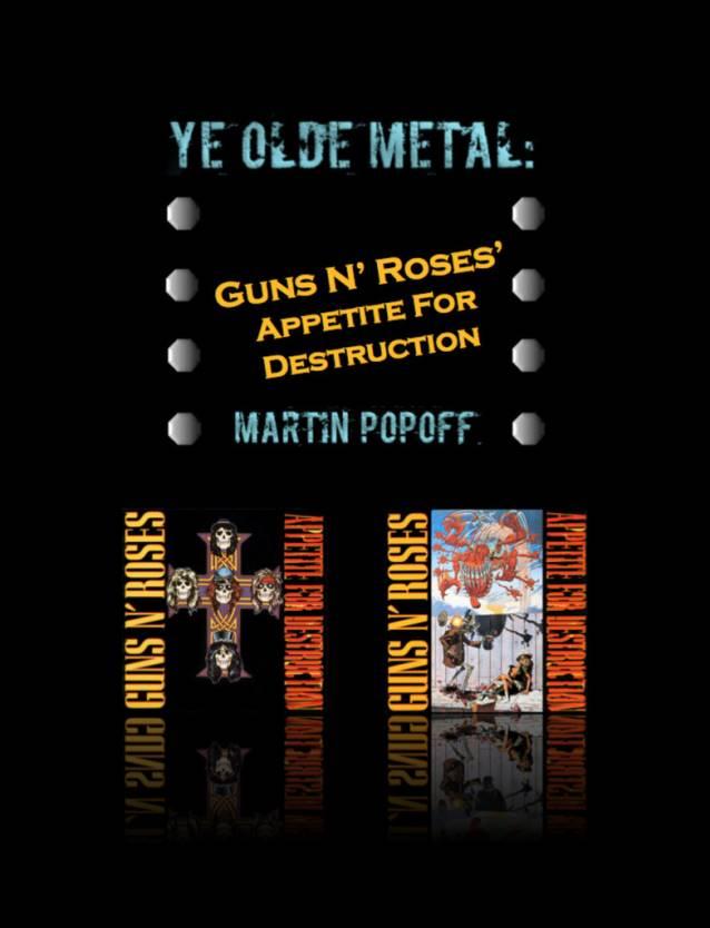 gunsnrosesoldebook
