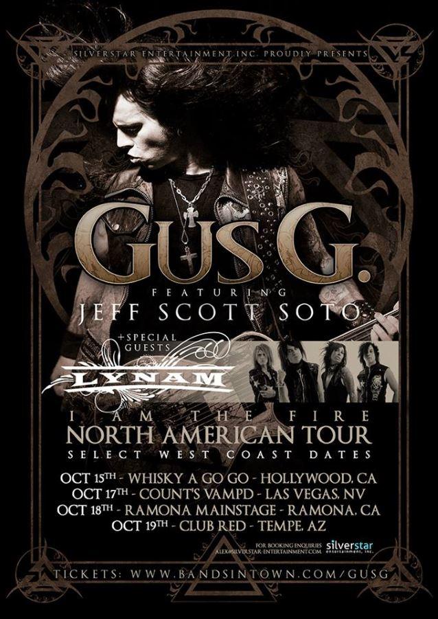 gusgwestcoasttour2014