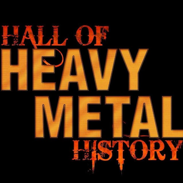 BLACK SABBATH Drummer, DREAM THEATER Keyboardist, Others To Be Inducted Into 'Hall Of Heavy Metal History'