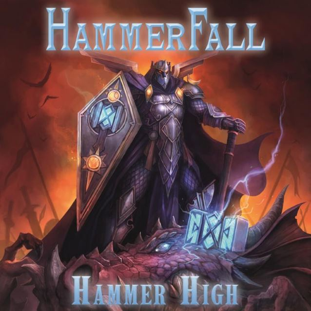 hammerfallhammerhighsingle