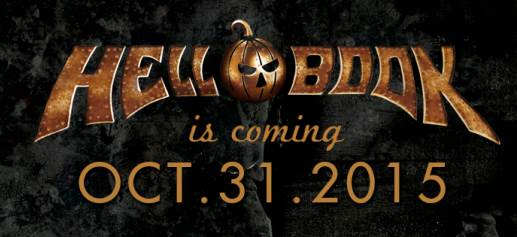 hellbookcoming