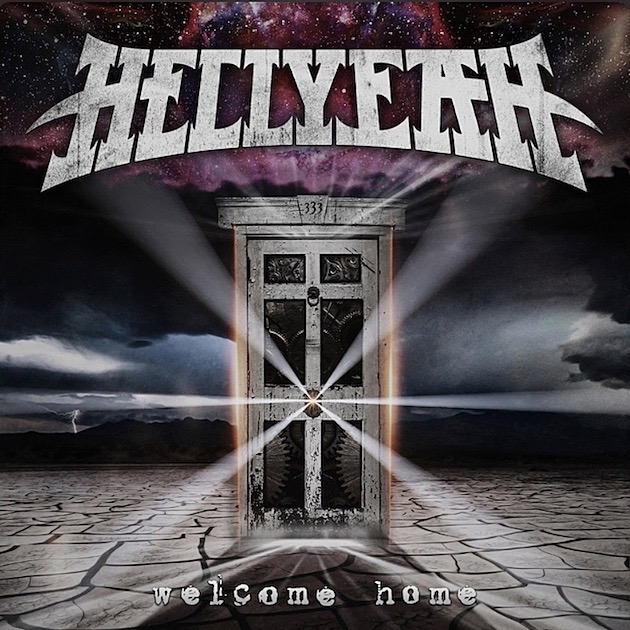 HELLYEAH Guitarist Says VINNIE PAUL 'Would Have Really Loved' New Album 'Welcome Home'