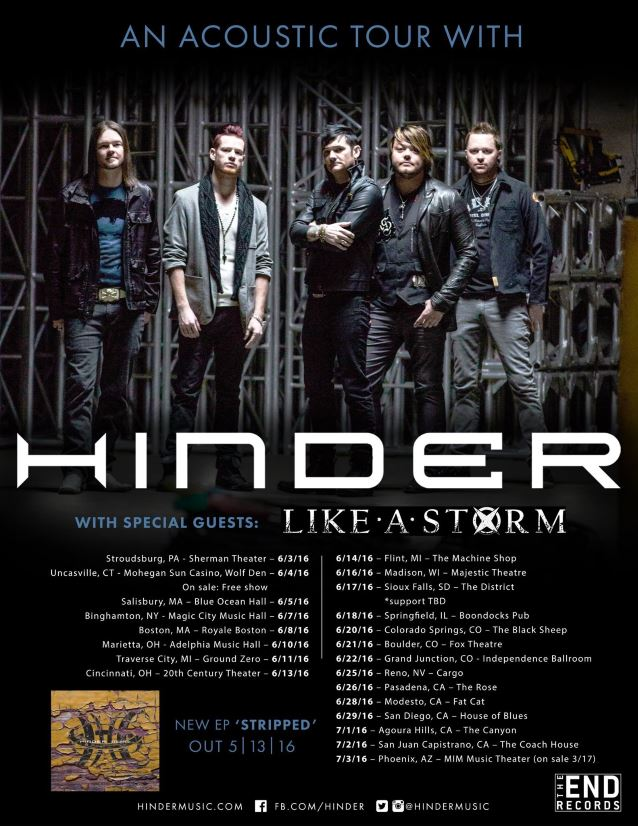 hinderacoustictour2016