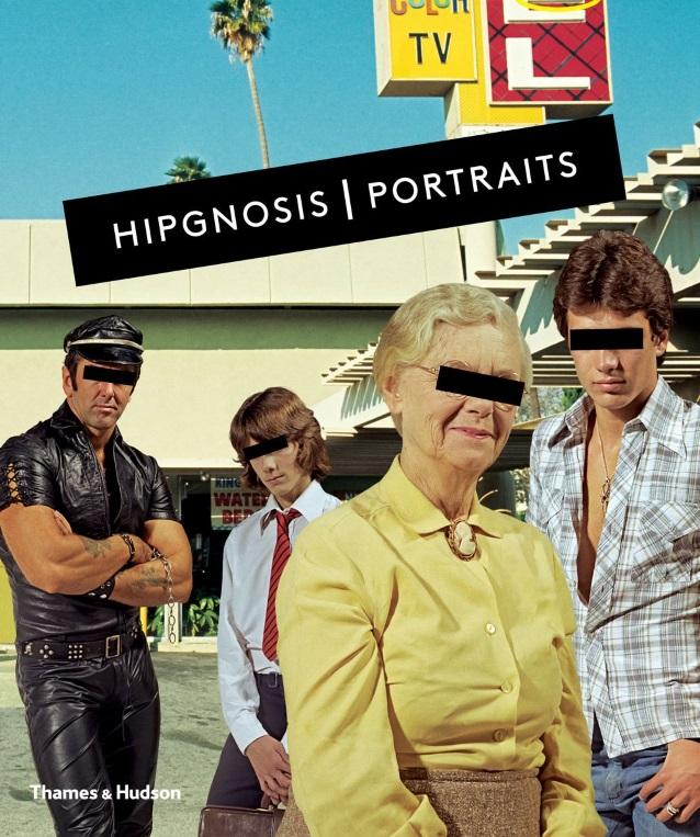 Hipgnosisportraitsbook