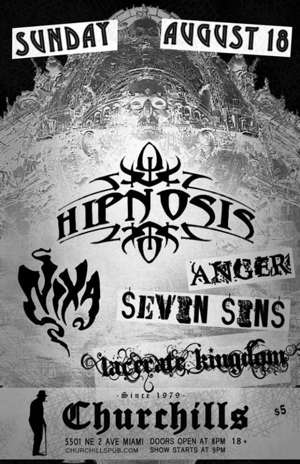 hipnosisfirstshowflyer