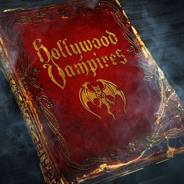 """The Beatles Polska: Płyta """"Hollywood Vampires"""" ukaże się 11 września 2015 r."""