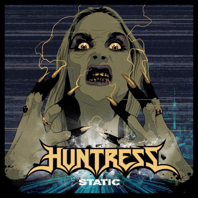 huntressstaticcd