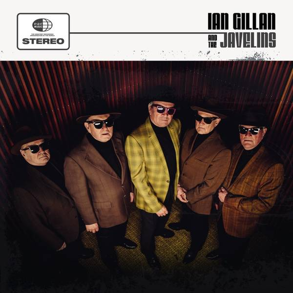 IAN GILLAN And THE JAVELINS: Cover Of 'It's So Easy' Available