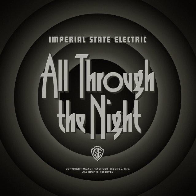 imperialstateelectricallthroughcd