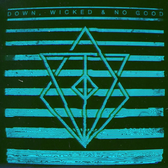IN FLAMES Covers DEPECHE MODE, ALICE IN CHAINS, NINE INCH NAILS On 'Down, Wicked & No Good' EP