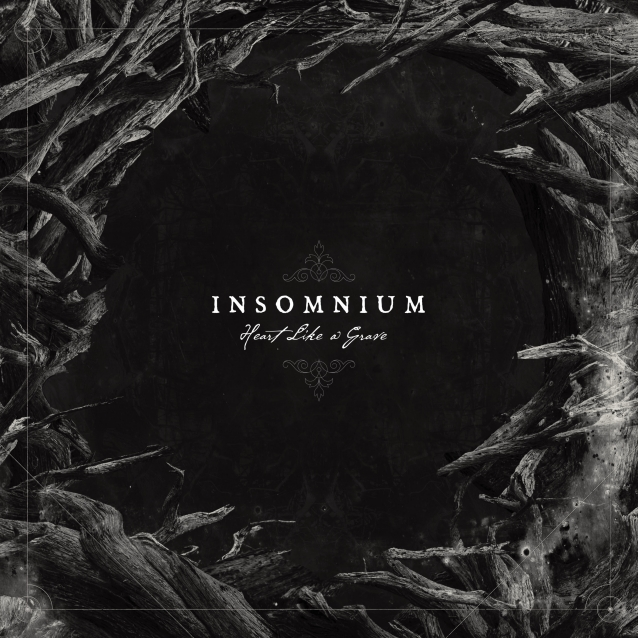INSOMNIUM Reveals 'Heart Like A Grave' Album Details, Announces New Guitarist