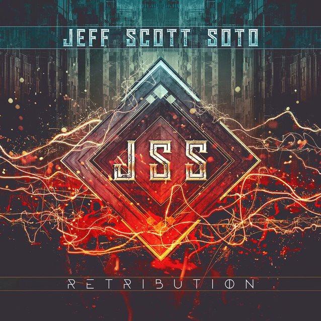JEFF SCOTT SOTO: 'Retribution' Video Released