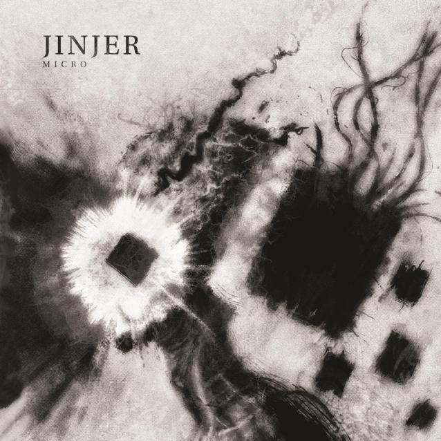 Jinjer: 'micro' Ep Details Revealed
