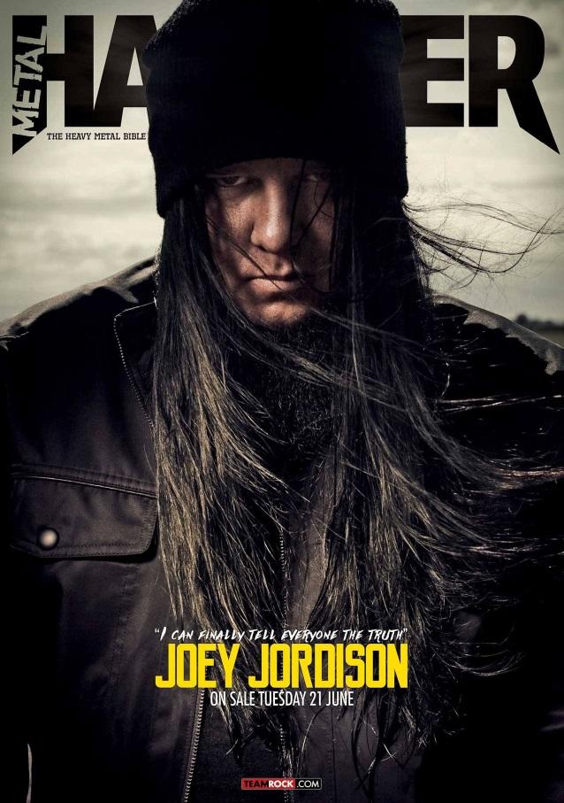 joeyjordisonmetalhammercover2016