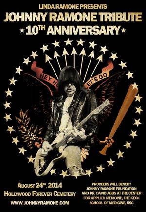 johnnyramone10thanniversary