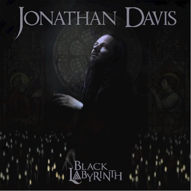 KORN Frontman JONATHAN DAVIS Reveals Details Of 'Black Labyrinth' Solo Album