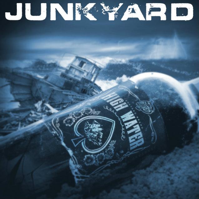 junkyardhihgwatercd