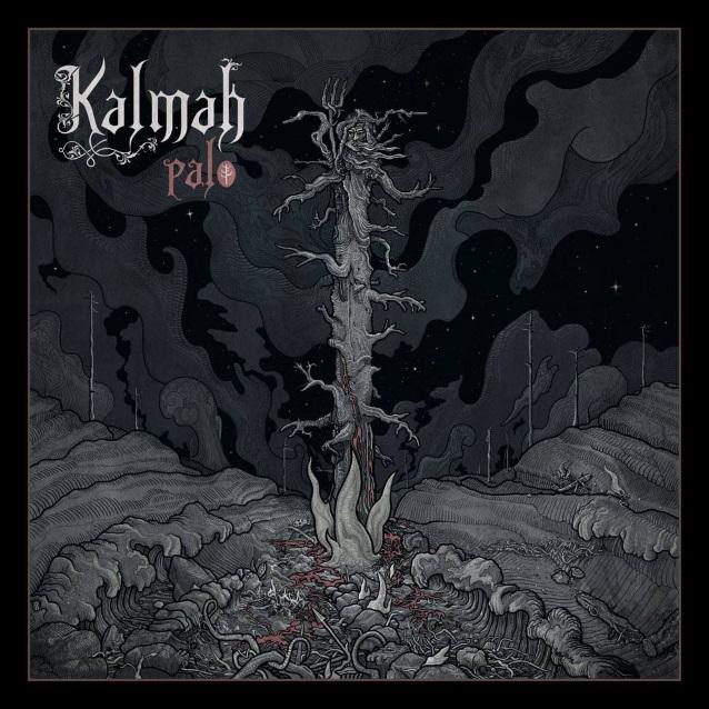 KALMAH - Palo (6 avril 2018) Kalmahpalo