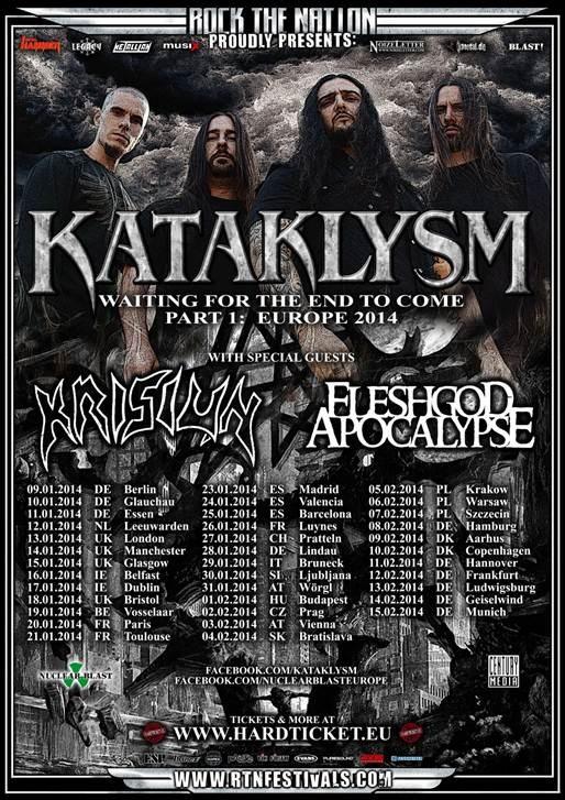 kataklysm2014toureurope