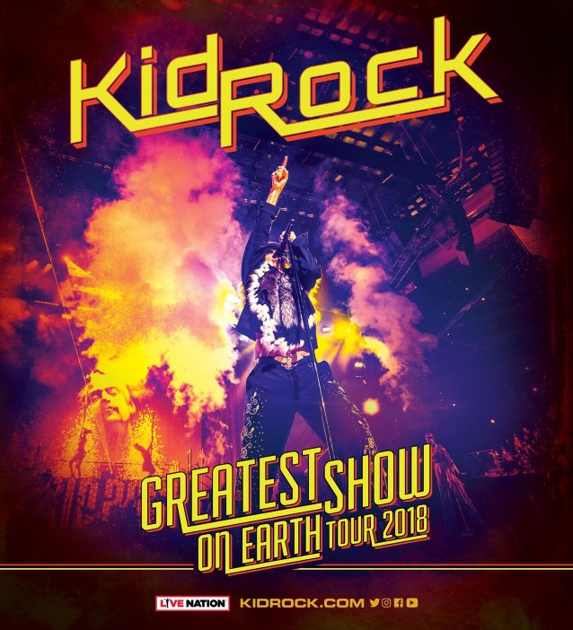 Kid Rock Sweet Southern Sugar Review