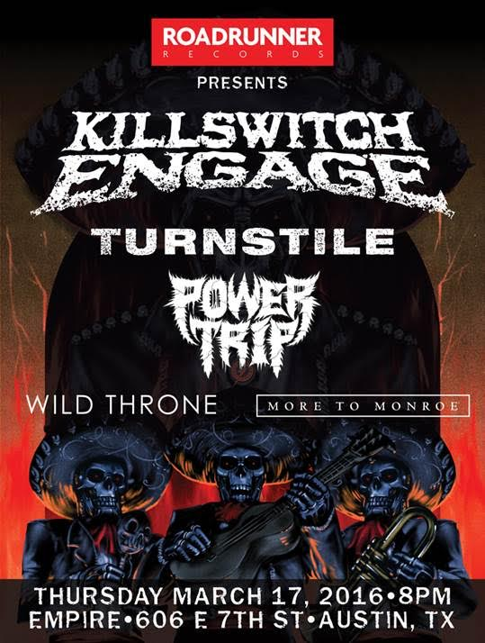 killswitchengagesxsw2016