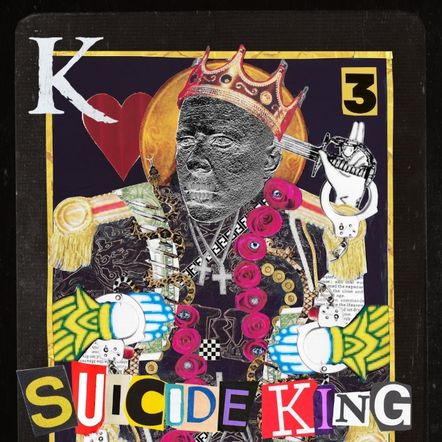 Listen To New KING 810 Song 'A Million Dollars'