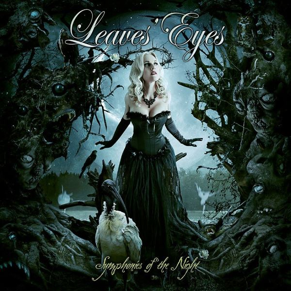 Leaves's Eyes - Symphonies of the Night