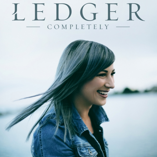 SKILLET Drummer JEN LEDGER Celebrates God's Love In New Video, 'Completely'