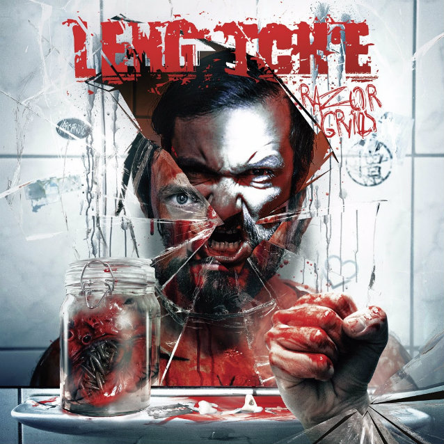 LENG TCH'E: New Song 'Cirrhosis' Available For Streaming