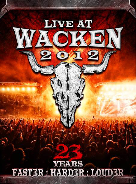liveatwacken2012