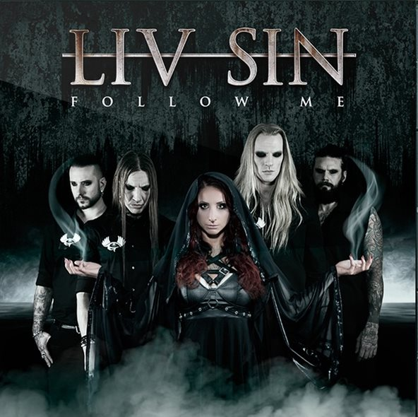 Former SISTER SIN Singer LIV SIN Covers FIGHT's 'Immortal Sin' (Audio)