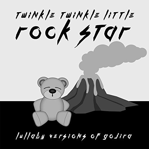 Lullaby Versions Of GOJIRA Out Now