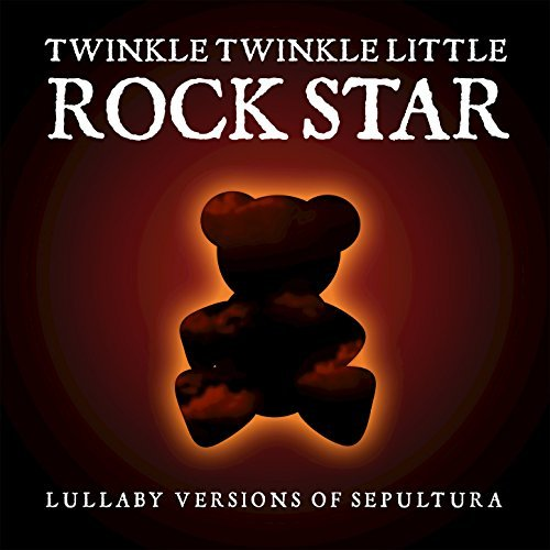 Lullaby Versions Of SEPULTURA Out Now