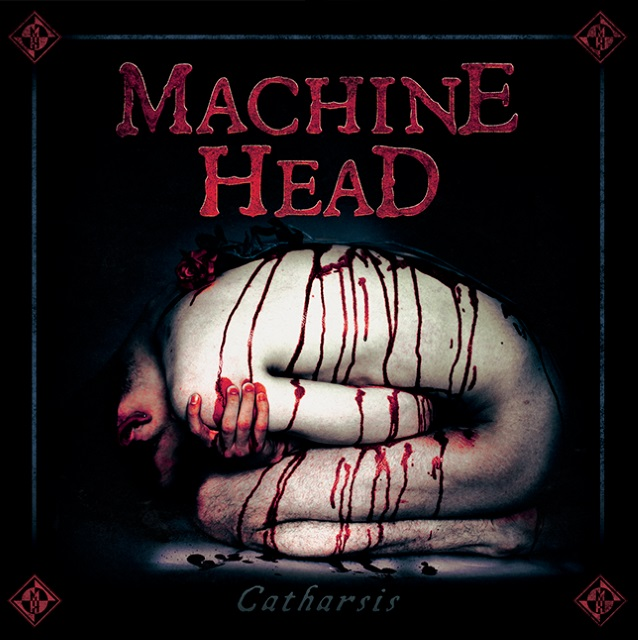 Image result for MACHINE HEAD CATHARSIS