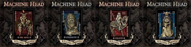 machineheadkillerssingles