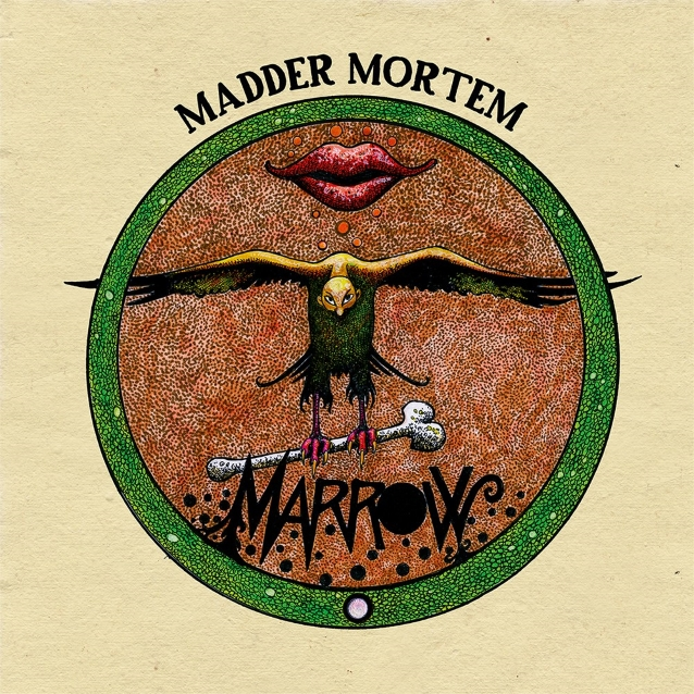 MADDER MORTEM: 'Far From Home' Video Released
