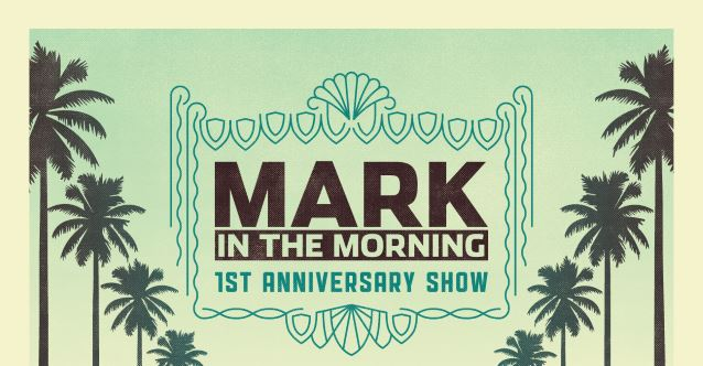 markinthemorningfirstanniv2016