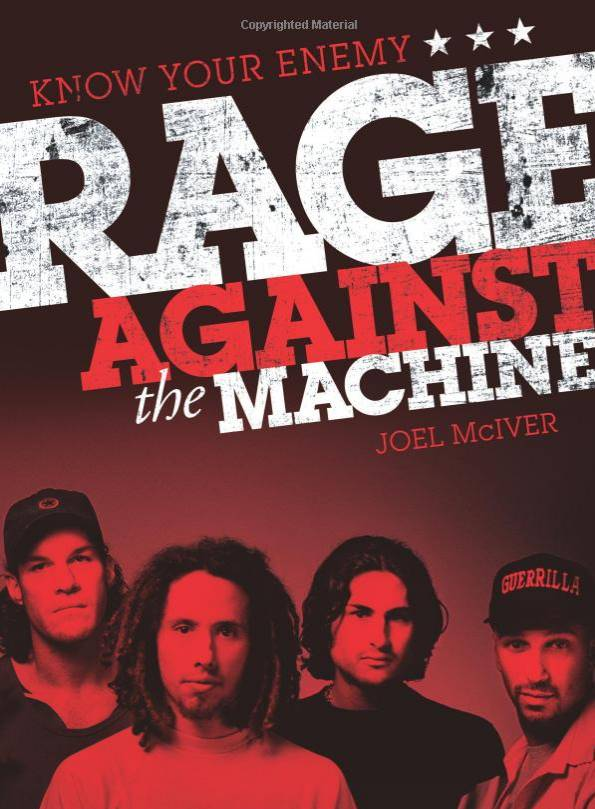 where is rage against the machine now
