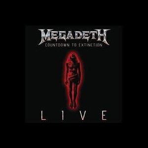 megadethcountdownlive