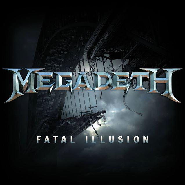 Megadeth опубликовали подробности нового альбома