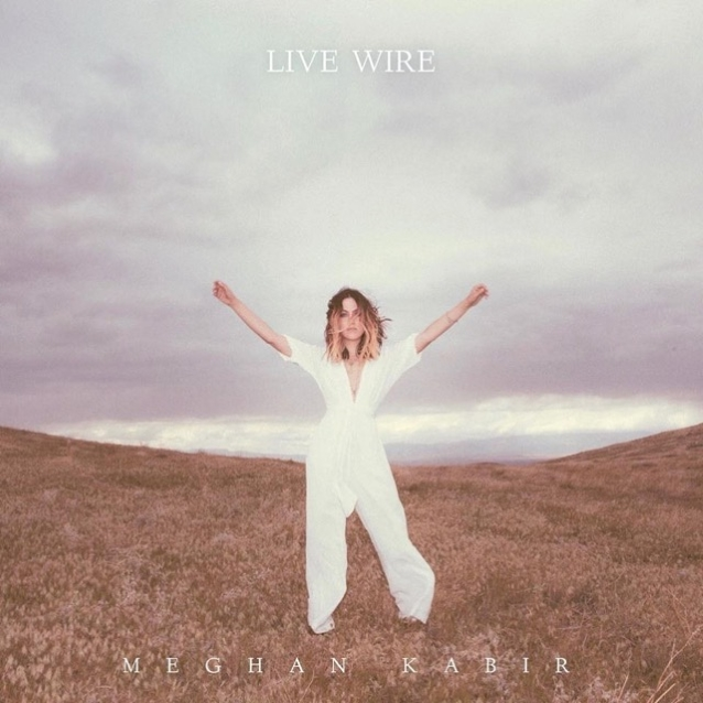 Hear MEGHAN KABIR's Somber Take On MÖTLEY CRÜE's 'Live Wire'