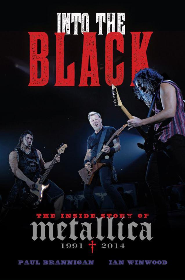 Literatura de Serie B  - Página 2 Metallicaintotheblackbook