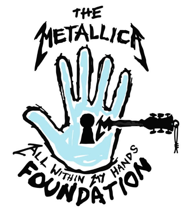 METALLICA To Play Rare Acoustic Set For Charity In San Francisco