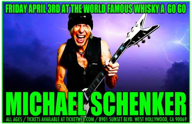 michaelschenkerwhisky2015poster