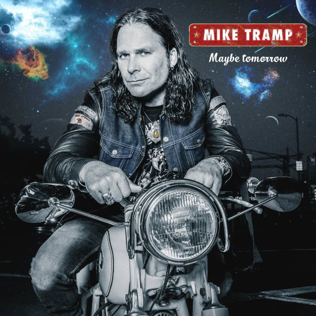 miketrampmaybetomorrowcd