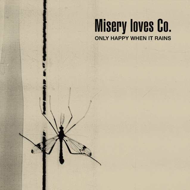 Sweden's Misery Loves Co. Covers Garbage's 'only Happy When It Rains'