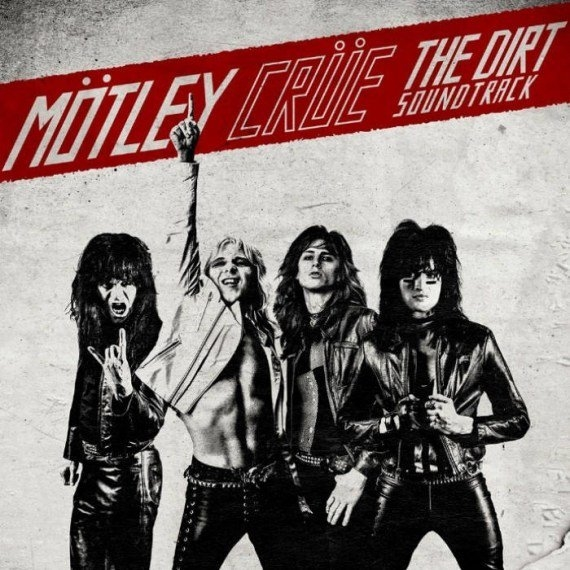 Listen To Snippet Of New MÖTLEY CRÜE Song 'The Dirt (Est. 1981)'