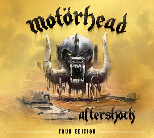 motorheadaftershocktoureditioncd